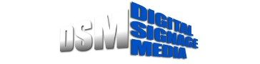Digital Signage Media - Retail Hub partner